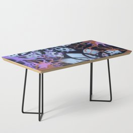 Wild nature Coffee Table