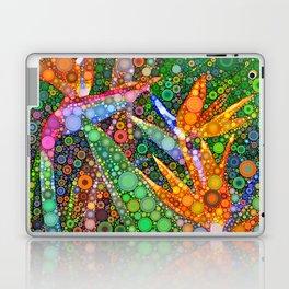 Fiesta in Paradise Laptop & iPad Skin