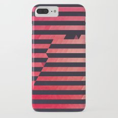 slyg stryyp iPhone 8 Plus Slim Case