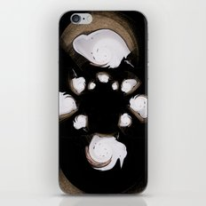 Lait de Coco iPhone Skin