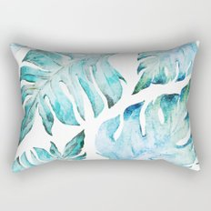 love tropical  Rectangular Pillow