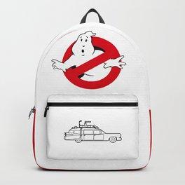 Ecto-1 Backpack