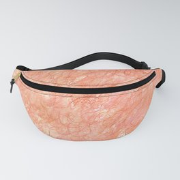 Watercolour Pencils Fanny Pack