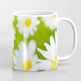 margaridas brasileiras Coffee Mug