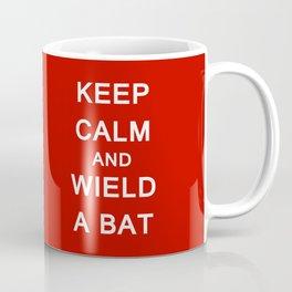 stay human Coffee Mug