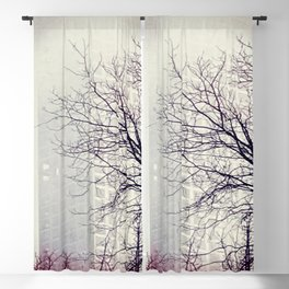Go Back In Time Blackout Curtain