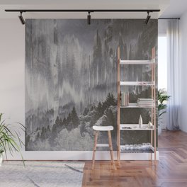 MŚTŸ Wall Mural