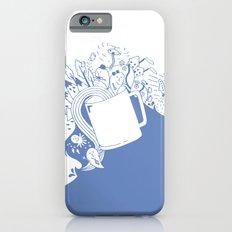 Doodles Slim Case iPhone 6s