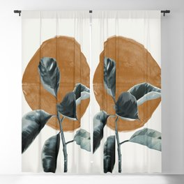 Fiscus by the sun Blackout Curtain