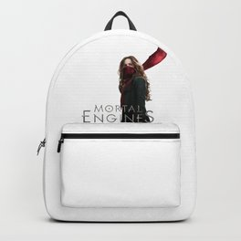 Mortal Engines - Hungry City Chronicles - Hester Shaw Backpack