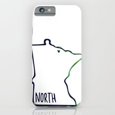 We are the North Slim Case iPhone 6s