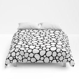 Pebbles Comforters