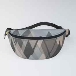 Mount to Wanderlust Fanny Pack