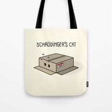 EITHER DEAD... OR DEAD. Tote Bag