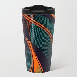 My ways Travel Mug