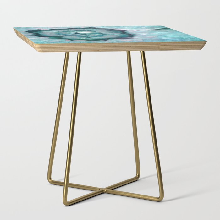 Teal_Agate_Side_Table_by_TheQuarry__Gold__Square