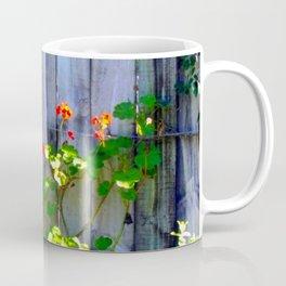Blooming Sunday Coffee Mug