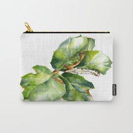 California Oak Moth Caterpillar Carry-All Pouch