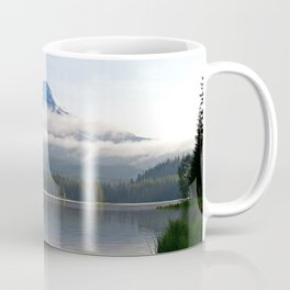 Morning at Mt. Hood Coffee Mug