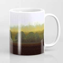 MISTY OCTOBER DAY-VII Coffee Mug
