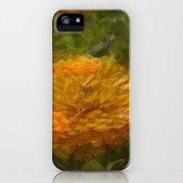 Elspeth iPhone Case
