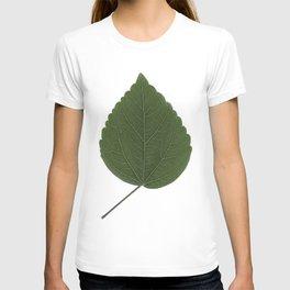 look closer HIBISCUS 3/3 T-shirt
