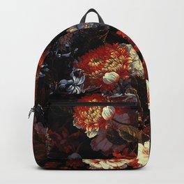 EXOTIC GARDEN - NIGHT XXIII Backpack
