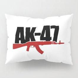 AK-47 Pillow Sham