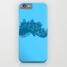 Whale city Slim Case iPhone 6s