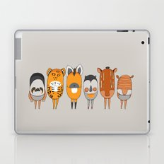 Celebrate South America Laptop & iPad Skin