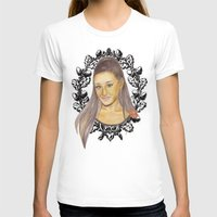ariana grande T-shirts featuring Ariana II by Share_Shop