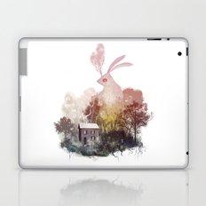 The Rabbit Laptop & iPad Skin