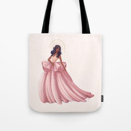 Belle of the Ball - Sza Tote Bag
