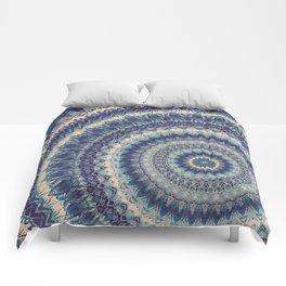 Mandala 516 Comforters