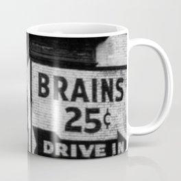 Monster of a Man Pt.2 Coffee Mug