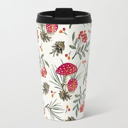 Colorful Forest 1B Travel Mug