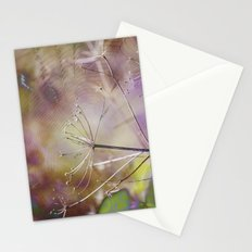 Spiderweb :: Come Hither Stationery Cards
