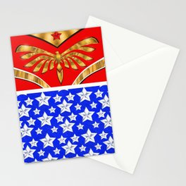 Wonder People! Stationery Cards