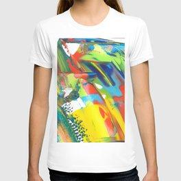 Finger Paint T-shirt