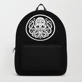 Cthulhu Symbol Backpack