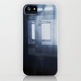 Halsey Stop iPhone Case