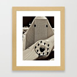 Aviation Pioneers Framed Art Print