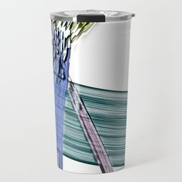 Paint N.1 Travel Mug