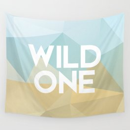 Wild One Wall Tapestry