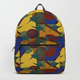 COSMOS ART DECO Backpack
