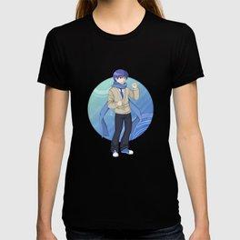 Kaito - VOCALOID Gakuen T-shirt