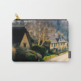 Charming Cotswolds. Carry-All Pouch