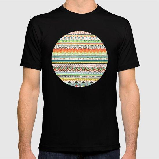 Pattern No.3 T-shirt