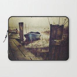 Rugged fisherman Laptop Sleeve