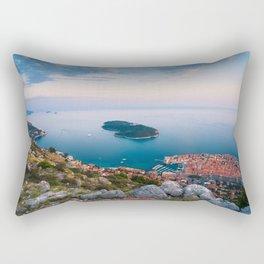 DUBROVNIK 06 Rectangular Pillow